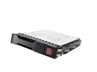 HPE 480GB SATA MU SFF SC MV SSD