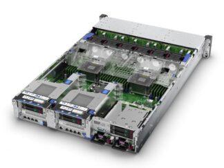 HPE DELL380 GEN10 5218 1P 32G NC 8SFF SVR