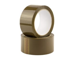 Adhesive tape for packing 48mmx66m Ubers