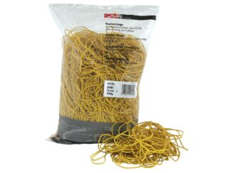 Rubber band 1kg 70mm