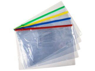 File case A4 with zipper