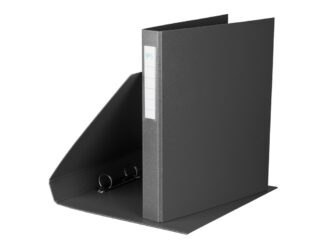 Ring binder A4, 2 rings, hard cover
