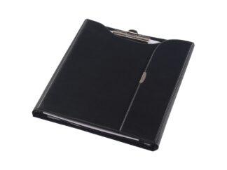Plastic folder with clipboard Universal