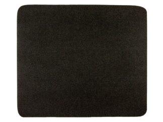 Mouse pad monocolor, textile