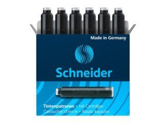 Ink cartridge Schneider 6pcs/box
