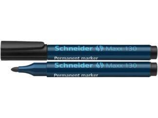 Permanent marker 1-3mm Schneider 130, plastic
