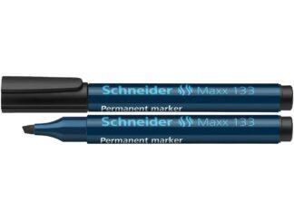Permanent marker 1-5mm Schneider 133, plastic
