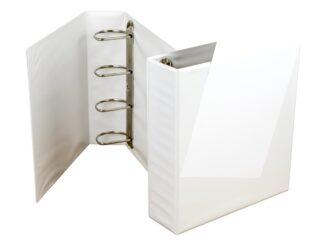 Panorama binder 75mm / 4D white
