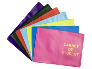 Cover for ID student