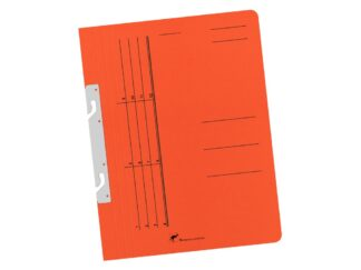 Hooking File folder  1/1, cardboard, white with claws