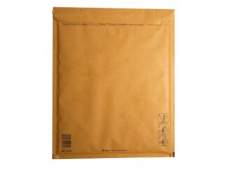 Shock protection envelope B4