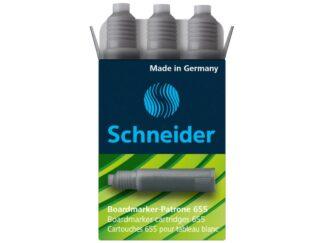 Cartridge Boardmarker Maxx ECO 655 Box 3 pieces blue