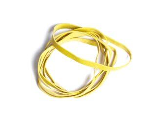 Rubber band 80mm- width 7mm- 1kg / bag