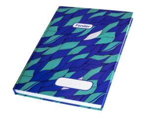 Register book A4