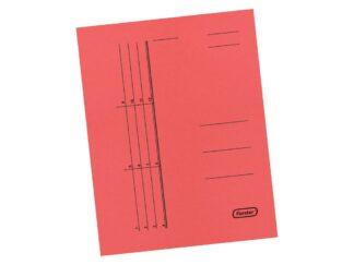 Economy simple cardboard file