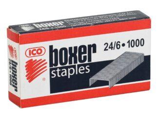 Staples 24/6 Boxer