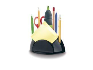 Pencil cup 6 compartments Ico Design