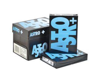 Copier paper A4 80g 500 / top