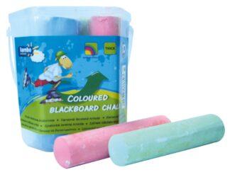 Chalk Lambo 10 pc/ bucket