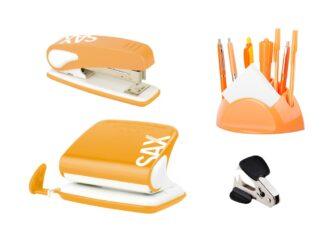 Sax Design perforator package 318 + caps 239