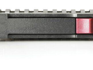 HPE 1.8T 12G 10KRPM HPL SAS SFF 3YR 512E