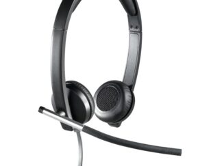 Headphones Logitech H650E