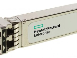 HPE SFP+ X130 LC SR
