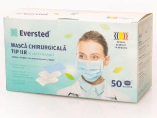 Eversted surgical mask type IIR - 50EA