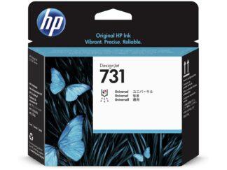 PrintHead No.731 P2V27A ORIGINAL HP DESIGNJET T1700