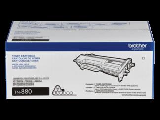 Brother High Yield Toner Cartridge TN880