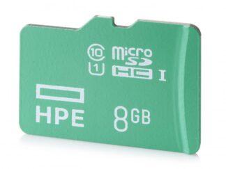 HPE 8GB MICROSD IN FLASH MEDIA KIT