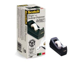 Adhesive tape dispenser C38 Scotch 3M