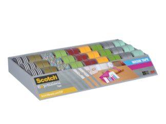 Decorative tape Scotch Washi 3M