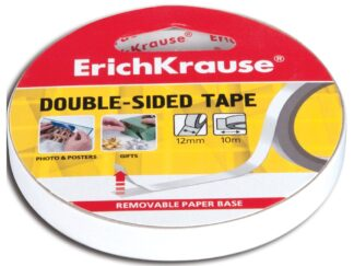 Double sided tape 12mmx10m EK