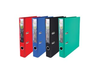 Lever arch file A4 PVC 50mm Exacompta