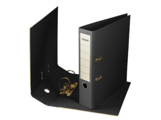 Lever arch file A4 PVC 75 mm Ubers