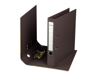 Lever arch file A4 PVC 50 mm Ubers