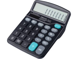 Office calculator Osalo 12 Dig OS-837