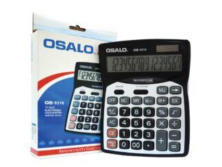 Office calculator 16 digit OS9316