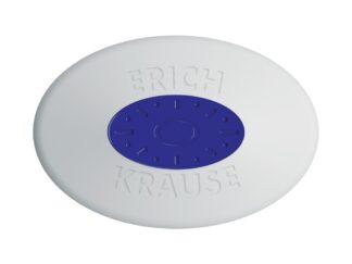 Eraser with centering Smart, oval EK