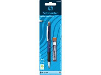 Pencil Graffix 0,5 + leads Blister 1 piece