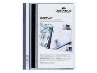 Duraplus durable plastic file