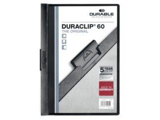 Duraclip Original 60 Durable plastic file
