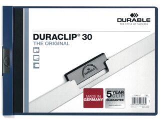 Duraclip Original 30 A4 landscape Durable plastic file