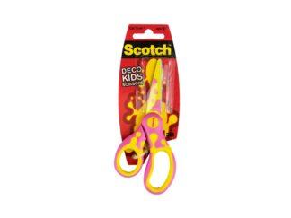 Scissors Deco 13/14 Scotch 3M