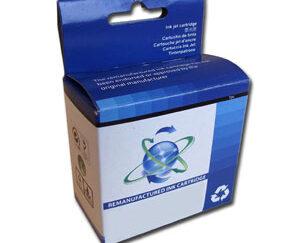 Inkjet Cartridge-CANON-BC01-B-27ml-REM