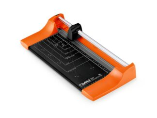 Guillotine roller Dahle 507 Color ID