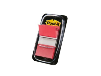 Pagemarker Post-it 25x43mm 50sheets 3M