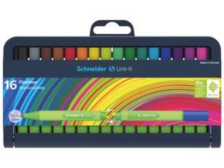 Liner 0.4mm Link-It Schneider 16 buc/box