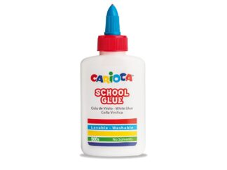 White glue Carioca School 500 gr